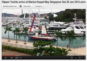 clipper-yachts-arrive-marina-keppel-bay